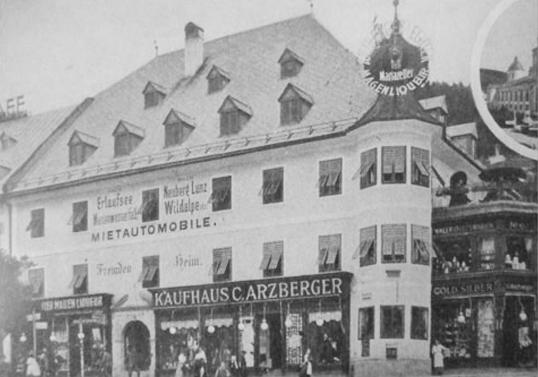 arzberger_Kaufhaus_alt