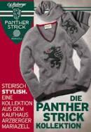 Mariazeller Pantherstrick
