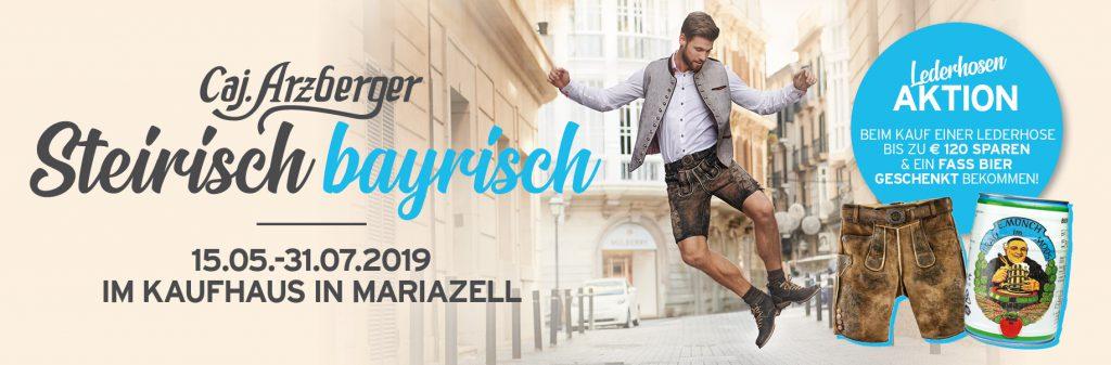 Der Arzberger